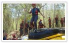 rafting madrid